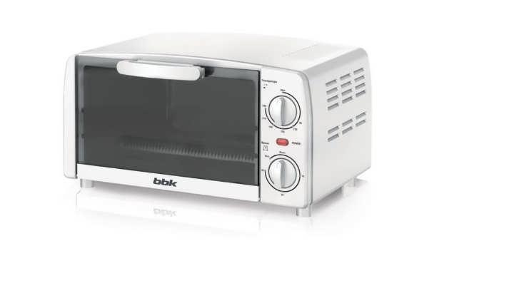 печь для выпечки