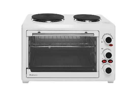 духовка для выпечки