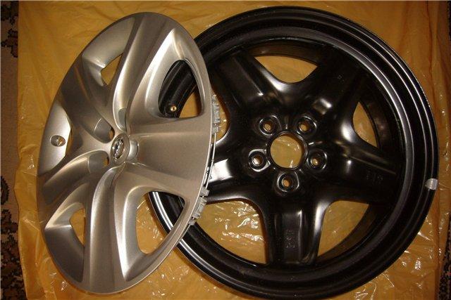 Мангал из дисков колес