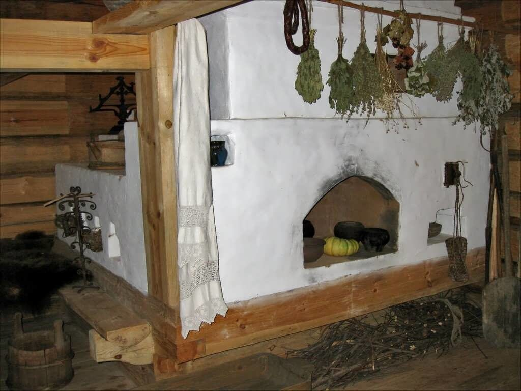 Замазка для печей