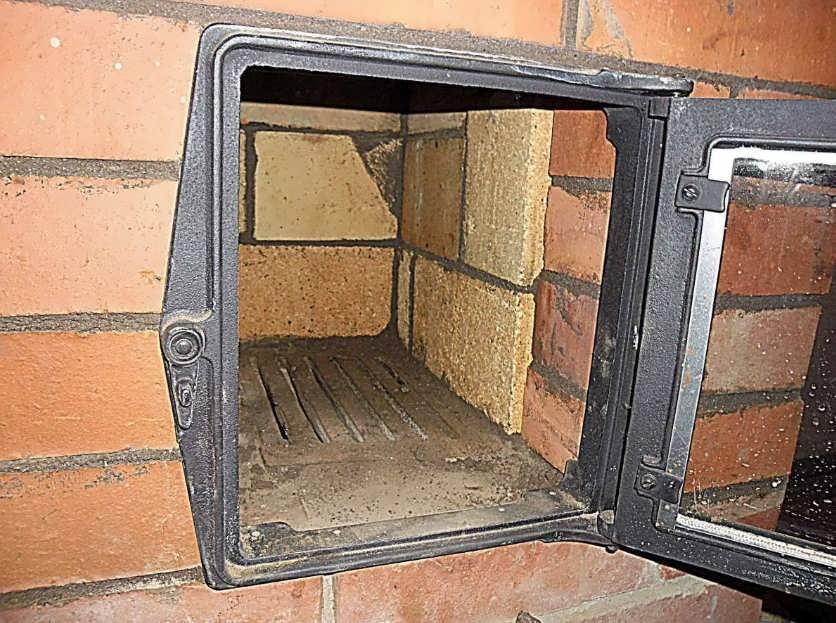 Как сделать мини печку в домашних условиях