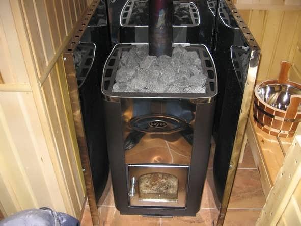 плита огнеупорная для печей и каминов